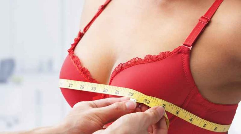 Pros And Cons Of Getting Breast Implants